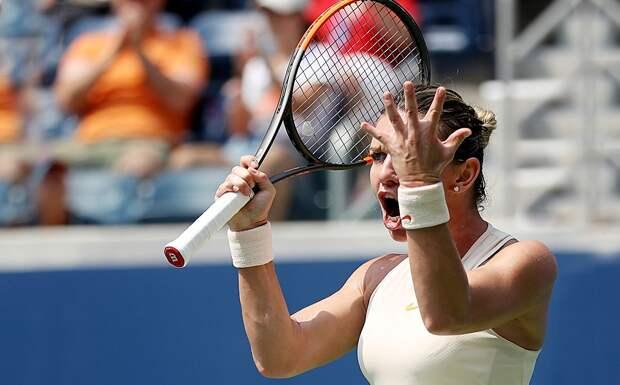 Вторая ракетка мира Халеп стала соперницей Кудерметовой в 3-м круге Australian Open