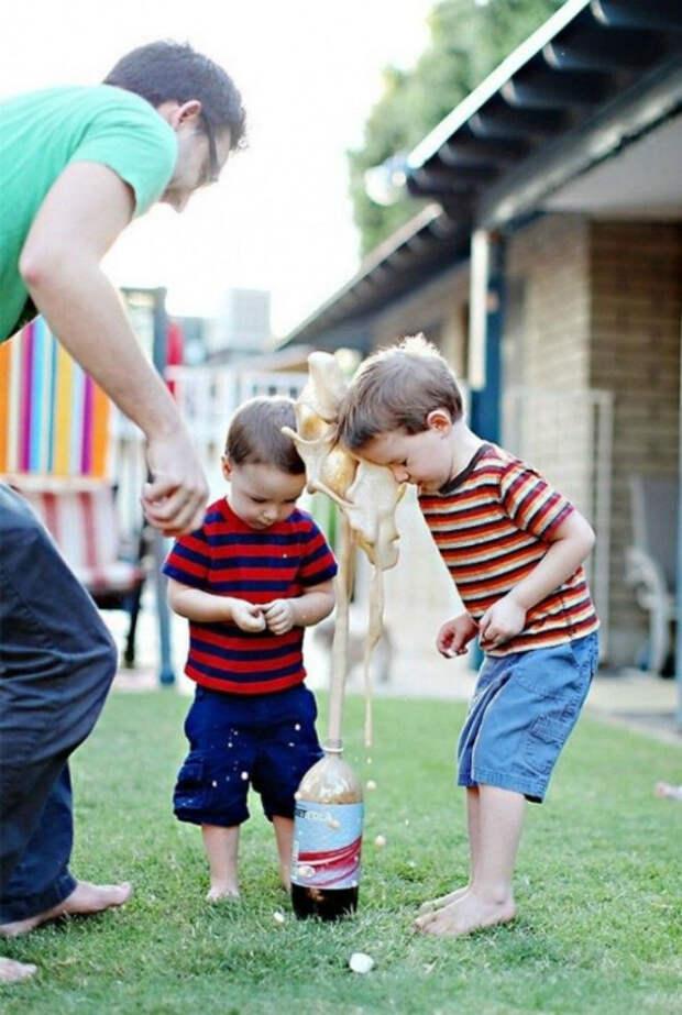 Сомнительное веселье. | Фото: Prikolno.cc.