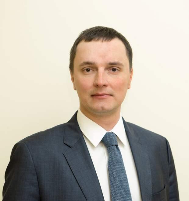 Вице-президентом ОАК по транспортной авиации назначен Алексей Рогозин