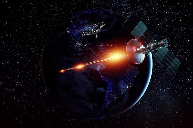 Ядерный «Зевс» прикроет всю Россию из космоса