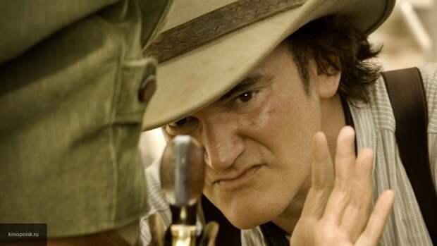 Квентин Тарантино назвал 11 лучших фильмов в истории человечества