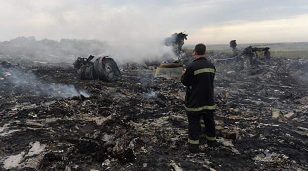 Катастрофа MH-17: расследование вышло на решающую стадию
