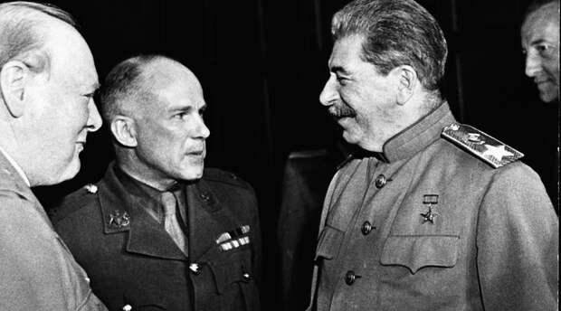 70 лет эта правда о Сталине оставалась секретной