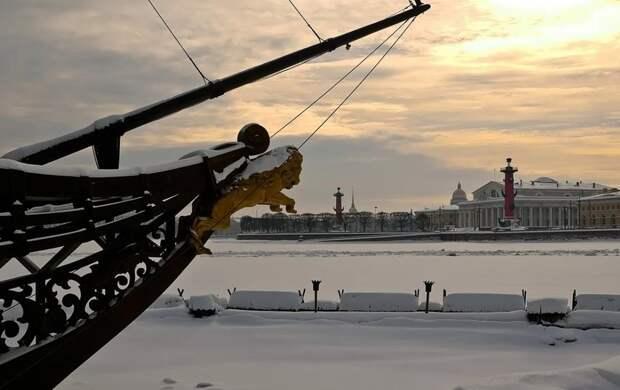 Александр Колесов прогнозирует оттепель в Петербурге: как долго она продержится