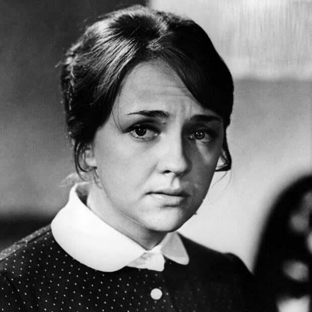 Не стало актрисы Екатерины Градовой