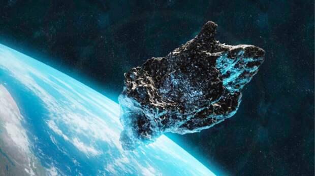 Гарвардские ученые: 5 лет назад на Землю упал межзвездный объект