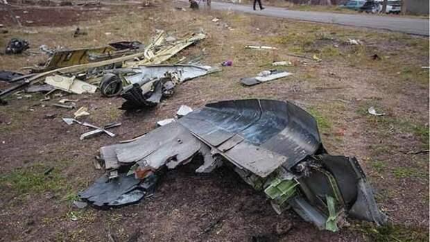 Запад начал новое тайное расследование по крушению рейса MH17