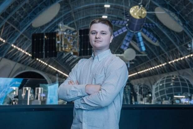 Как отбирают в космонавты: Денис Прудник из МАИ попытал счастья среди 400 претендентов Фото из личного архива