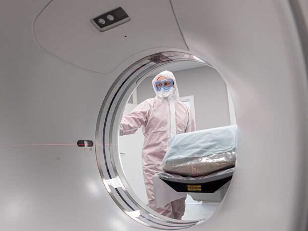 Привычка храпеть может в три раза повысить риск смерти от коронавируса