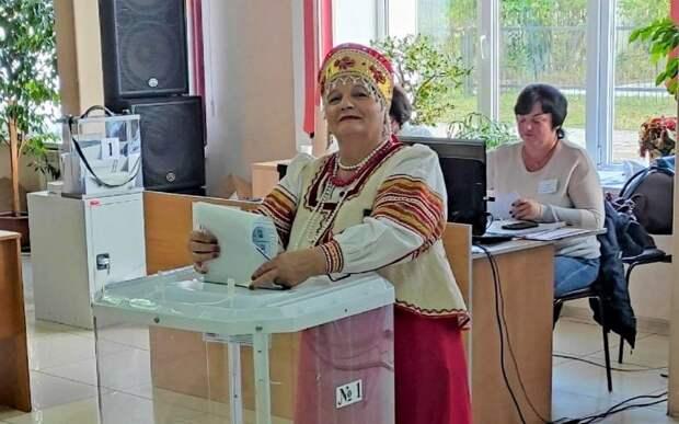 В Рязанской области обработали 60% протоколов выборов в Госдуму