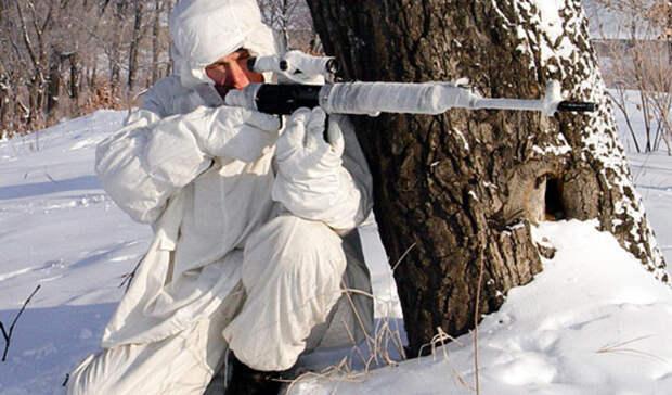 Испытания нового автомата АК-12 стартовали вРоссии