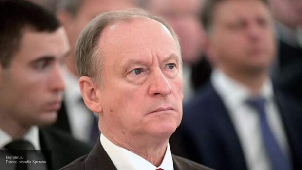 Патрушев: Вашингтон хочет получить преимущества от ПРО за счет других стран