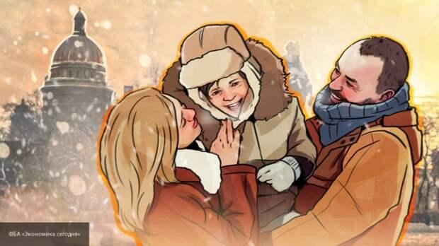В России в 2021 году ожидается введение дополнительных мер поддержки семьям с детьми