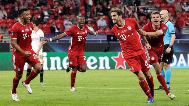 Эту «Баварию» не остановить: Нойер тащил даже выходы 1 в 1, а Мартинес казнил «Севилью» в экстра-тайме