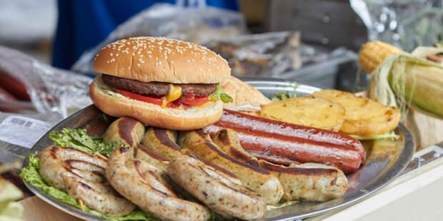 Диетолог: Безопасной дозы вредной еды не существует
