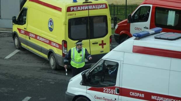 Один человек погиб в результате аварии «лоб в лоб» в Подмосковье