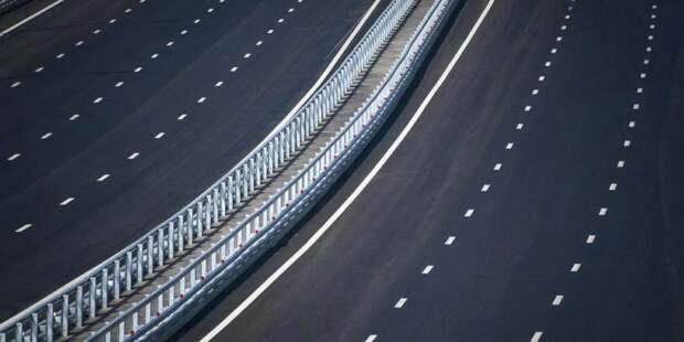 Движение на 85-м километре МКАД будут перекрывать и ограничивать 29, 30 и 31 мая