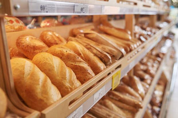Хлеб в Крыму будет стоить на десять процентов дороже