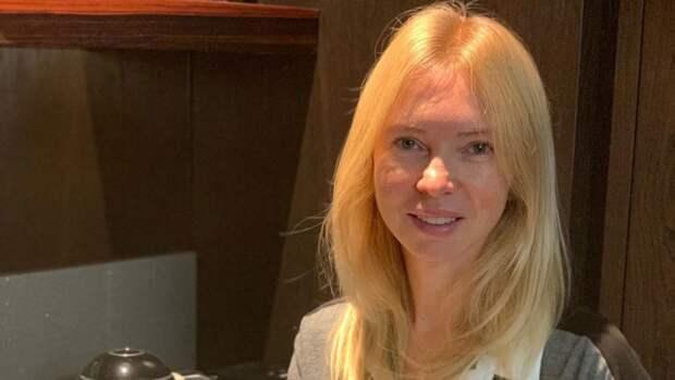 Тотьмянина призналась, почему не вышла замуж за Маринина