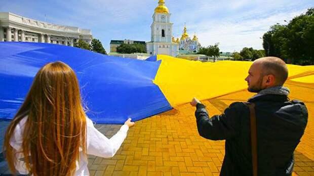 Больше половины украинцев потребовали от Германии c Россией репараций
