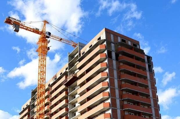 Сахалинская область станет пилотным регионом по совершенствованию системы финансирования застройщиков жилья