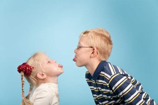 Первенцы ответственны, а младшие - конкурентоспособны: как очередность рождения детей влияет на их характер