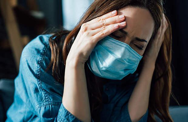 «Хотелось бы, чтобы нас лечило не время, а врачи». Переболевшие просят Минздрав разобраться с «постковидным синдромом»