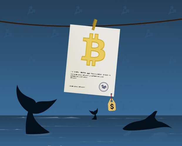 Bitwise запустила ETF на основе акций криптовалютных компаний