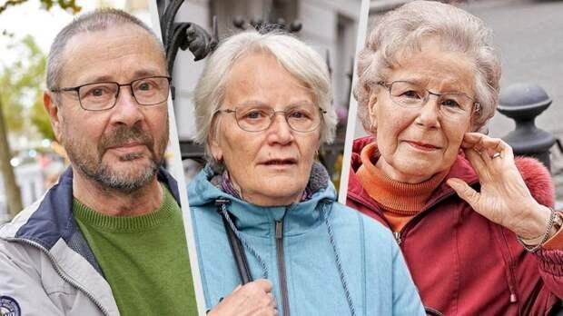 Минимальная пенсия, бедная старость, справедливость выплат: 13 фактов о пенсии в Германии