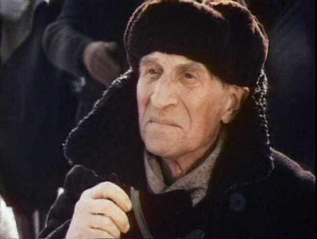 Сергей Филиппов. Три несмешные роли...