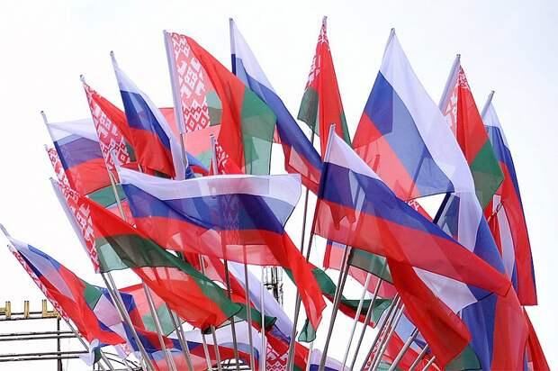 Лучшее средство против Майдана: в Белоруссии грядёт референдум о присоединении к РФ