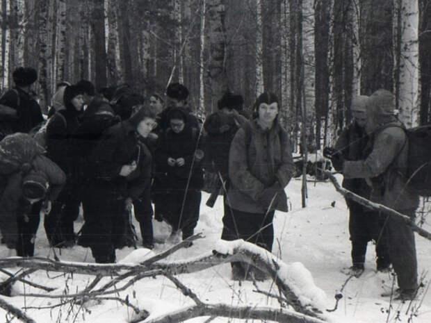 """""""В истории нет мистики"""": эксперты из США назвали подлинную причину гибели группы Дятлова"""
