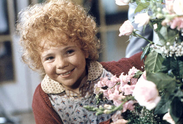 Annie Live! Set as Next NBC Musical