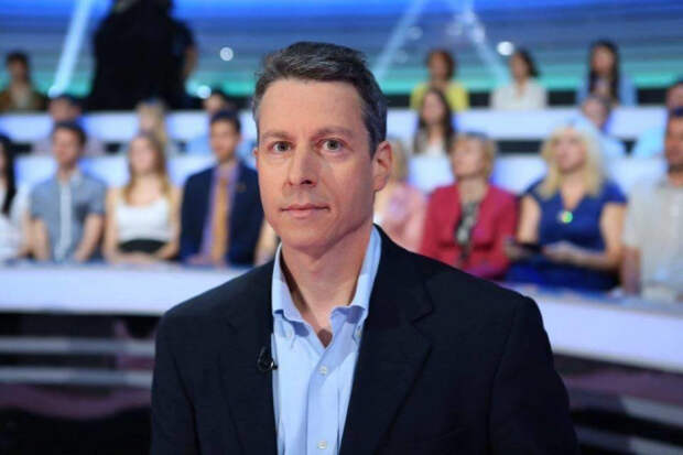 Майкл Бом выступил адвокатом русофобии Прибалтики и Польши