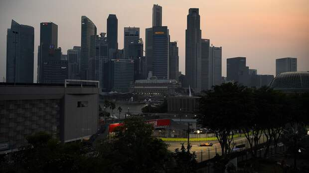Официально: «Гран-при Сингапура Формулы-1 не состоится в 2021 году»