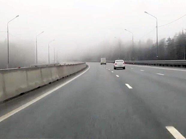 Белорусы пострадали в ДТП с грузовиком в России— в больницы Смоленской области увезли 13 человек