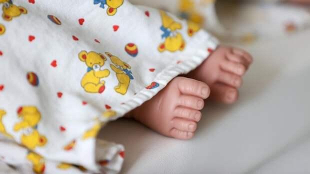Материнская смертность из-за коронавируса выросла в Петербурге почти на треть