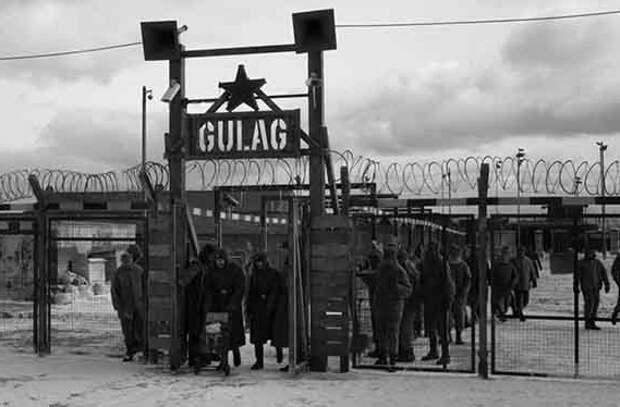 Сколько американцев попало в ГУЛАГ во время Великой Отечественной