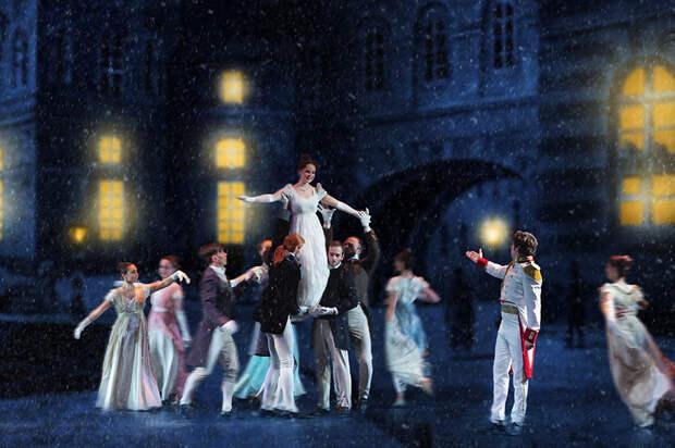 В Москве состоится премьера нового мюзикла Алексея Рыбникова