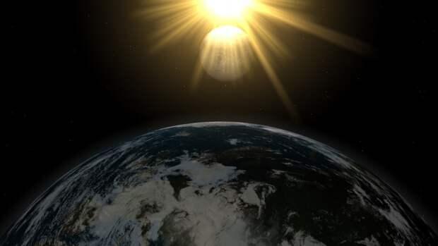 Стратосфера Земли может уменьшиться на километр к 2080 году