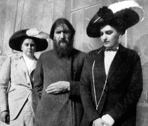 Интереснейшая мадам Шаховская или когда шило в известном месте является основой жизни :-) Авантюристы,История