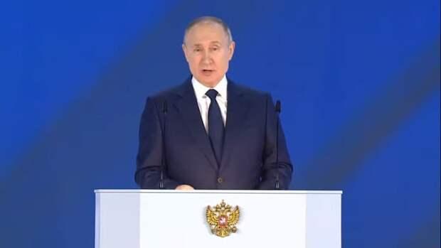Путин – регионам: Возможность сделать прививку от COVID-19 должна быть повсеместной