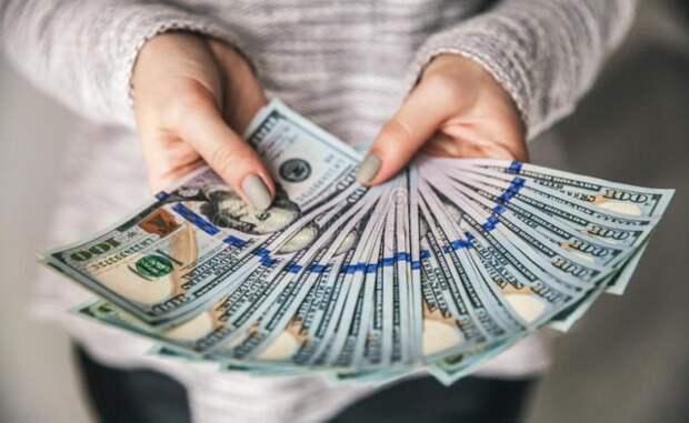 Россиянам предрекли доллар по 60 рублей