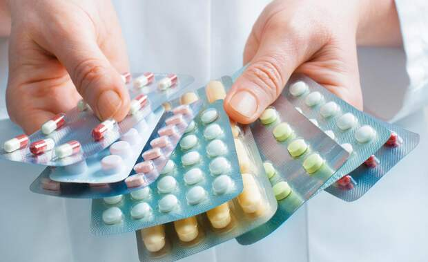 Медорганизации теперь могут использовать лекарства, предоставленные фондами