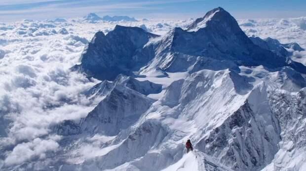 Малоизвестные факты и тайны Эвереста