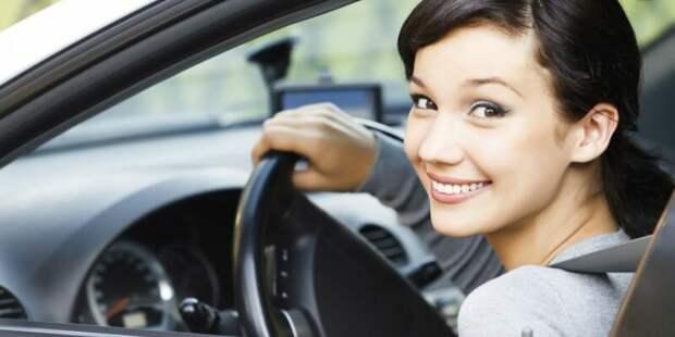 Основы вождения автомобиля для начинающих: памятка новичкам
