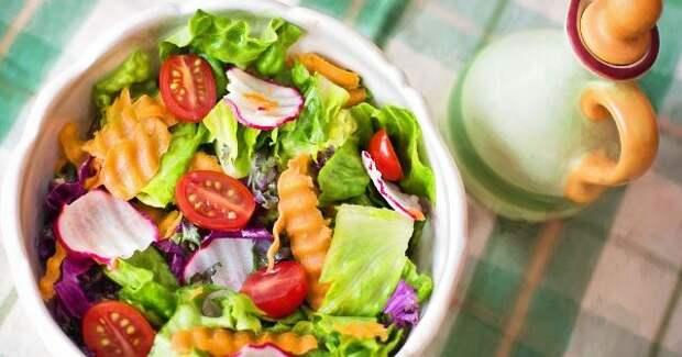Измените диету