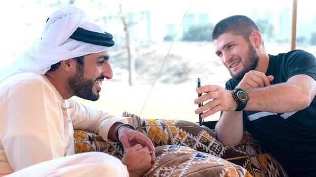 Чендлер считает, что сможет убедить Хабиба вернуться в ММА: «Он точно хочет сделать 30-0»