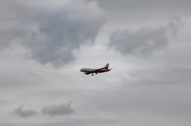 """Авиакомпания """"Россия"""" запустит рейсы из Петербурга в Ереван с 15 января"""