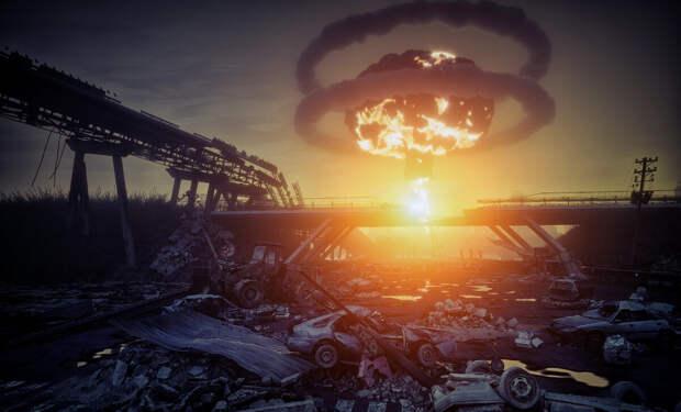 Какие шансы выжить у человечества после ядерной войны?